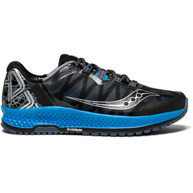 saucony Koa TR Shoes Men Black/Blue